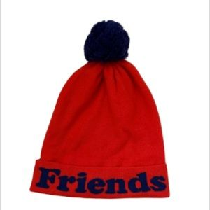 "Band Of Outsiders ""Friends"" Winter Beanie"